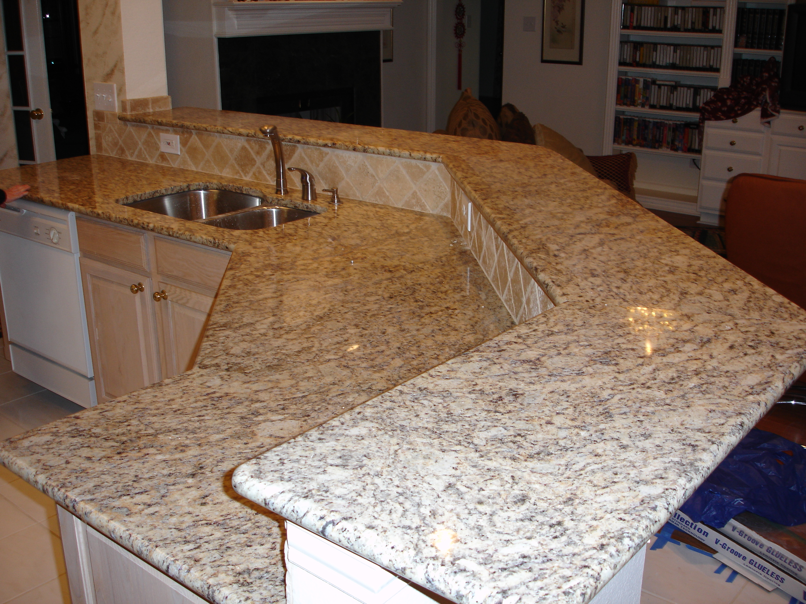 Granite Countertop Outlet